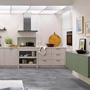 modern kitchens in aberdeenshire angus