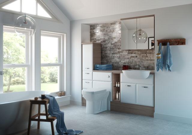 mereway bathrooms in aberdeenshire angus