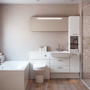 Mereway Bathrooms - Gallery Image 12