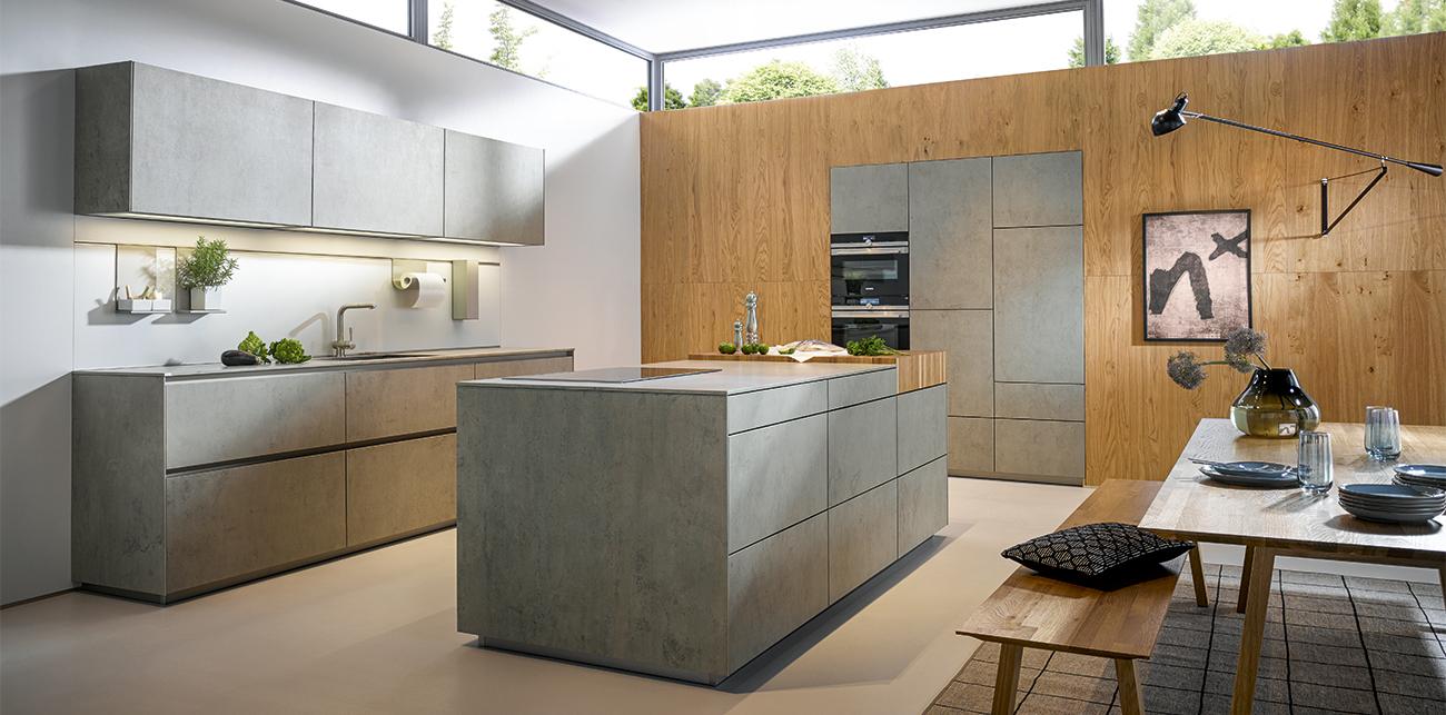 Luxury Kitchens In Aberdeenshire Angus
