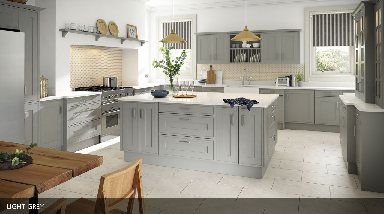 Traditional Kitchens In Aberdeenshire amp Angus