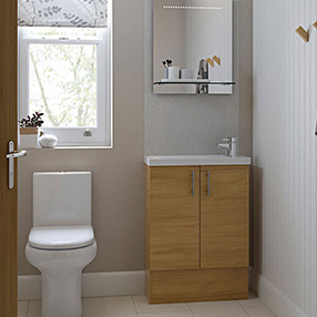 Trend Bathrooms - Gallery Image 9