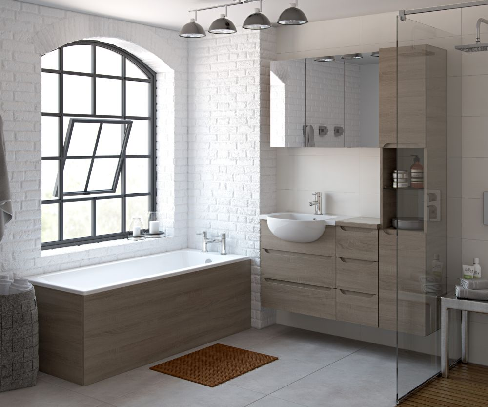 Trend Bathrooms in Aberdeenshire & Angus