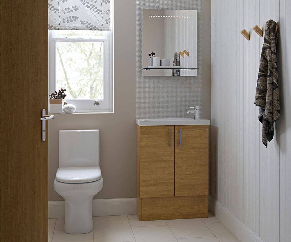 trend bathrooms in aberdeenshire angus