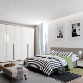Trend Bedrooms - Gallery Image 4