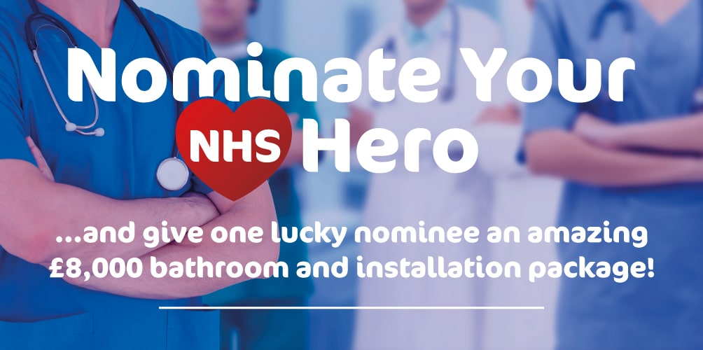 NHS Hero Competition