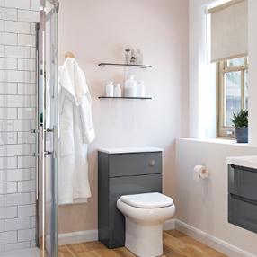 Trend Bathroom Design and Installation in Laurencekirk, Aberdeenshire